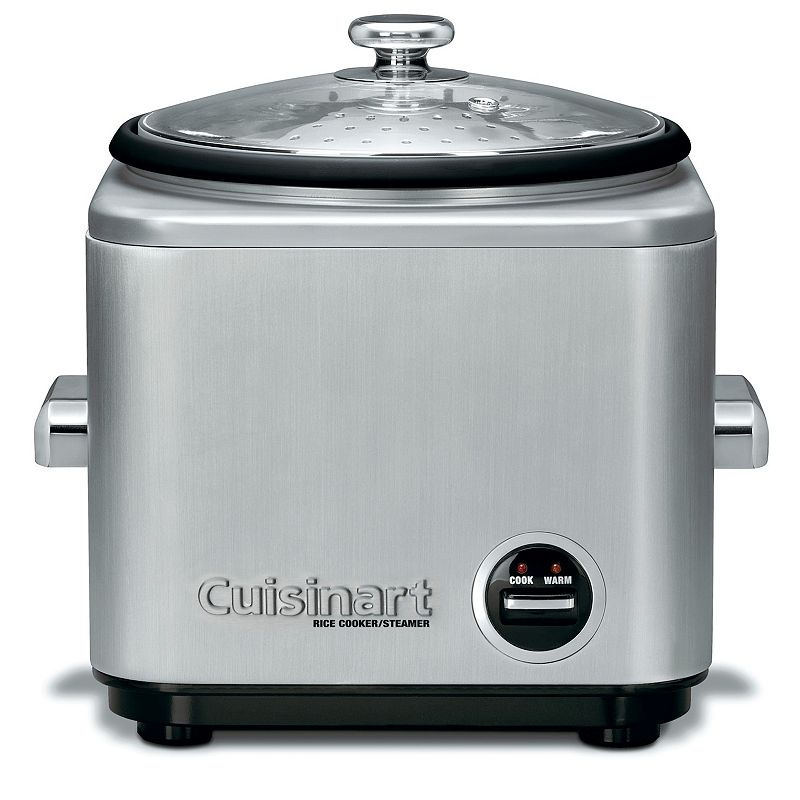 Cuisinart 8-Cup Rice Cooker, Multi/None