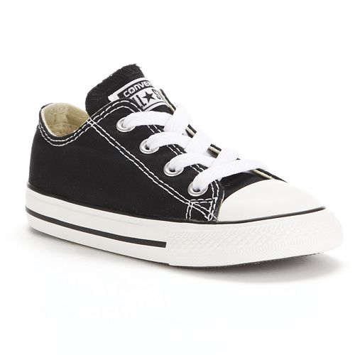 Converse Shoes For Girls Low Cut