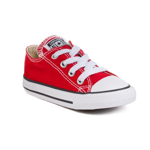 Toddler Converse All Star Sneakers