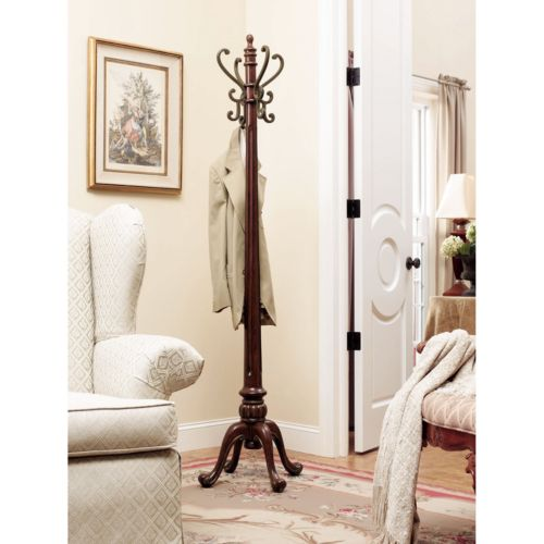 Barrier Reef Coat Rack