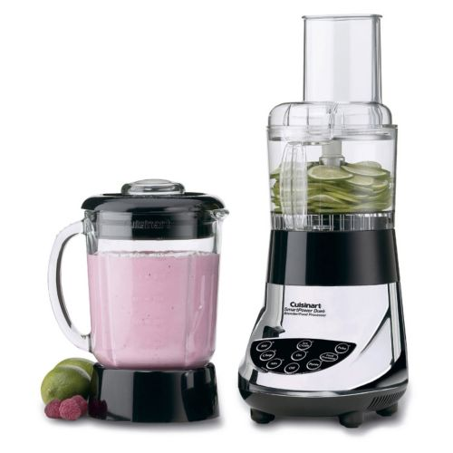 Cuisinart SmartPower Duet Food Processor and Blender