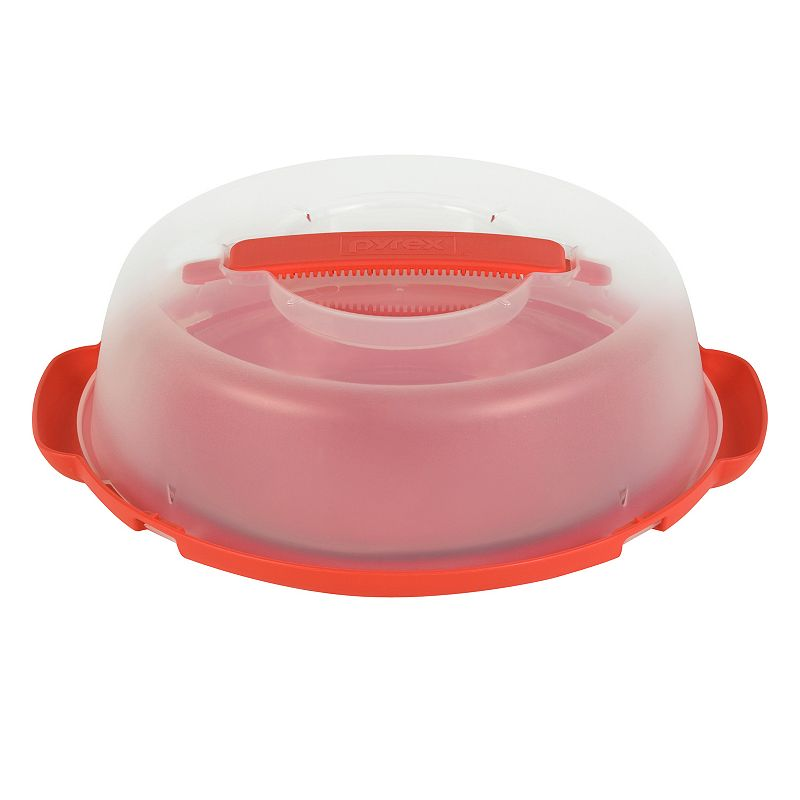 Pyrex 13-in. Portable Pie Plate