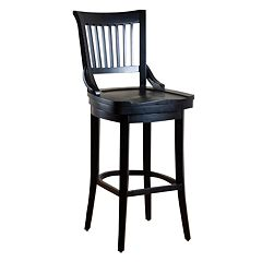 American Heritage Billiards 40-Inch Liberty Bar Stool by