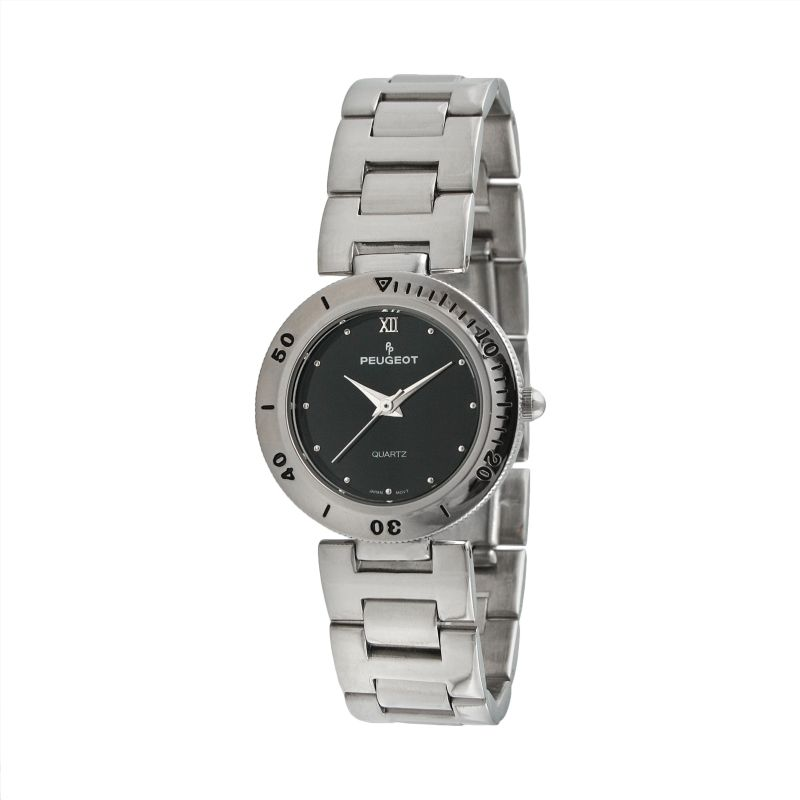 Peugeot Women's Watch - 728BK, Grey thumbnail