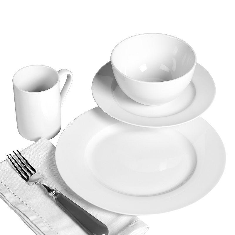 Tabletops Gallery Soleil 16-pc. Dinnerware Set