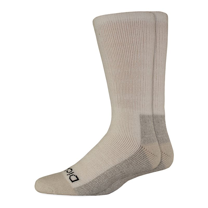 Dickies 2-pk. Steel Toe Premium Work Crew Socks