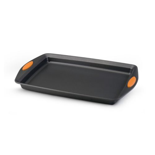 Rachael Ray Oven Lovin 11 x 17 Nonstick Crispy Cookie Sheet