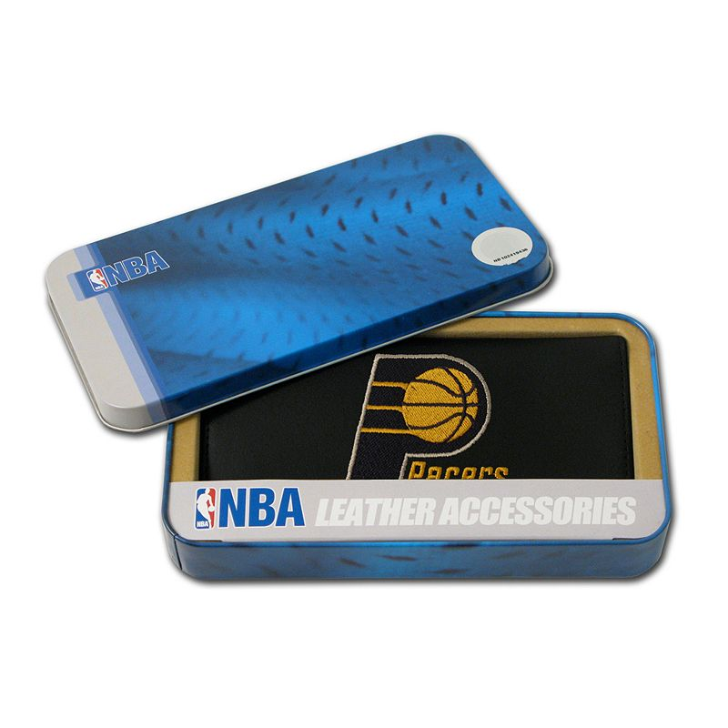 Indiana Pacers Checkbook Wallet