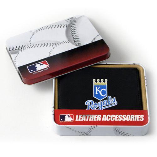 Kansas City Royals Trifold Wallet