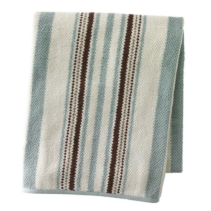 Home Classics® Shalimar Striped Bath Towel