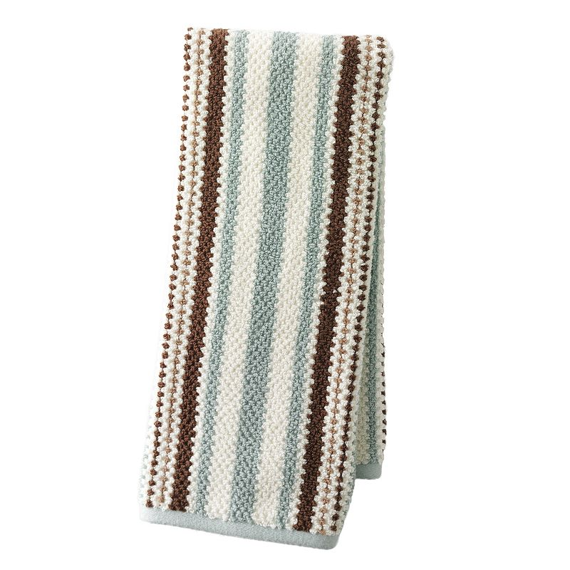 Home Classics® Shalimar Striped Hand Towel