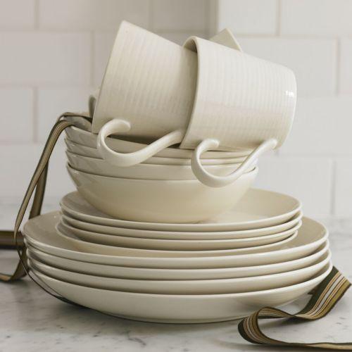Royal Doulton Gordon Ramsay Maze 16-pc. Dinnerware Set