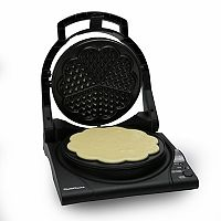 Chef'sChoice WafflePro Five of Hearts Waffle Maker