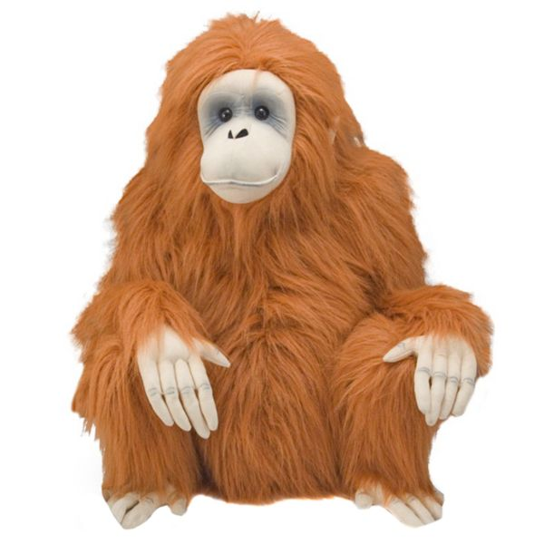 Melissa and Doug Orangutan Plush Toy