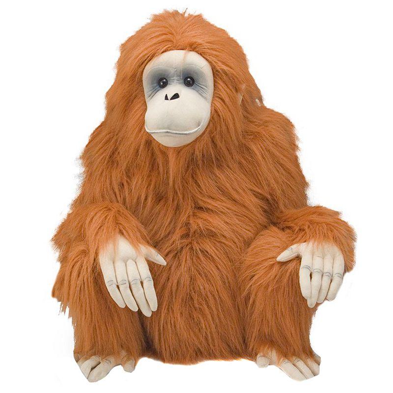 Melissa and Doug Orangutan Plush Toy