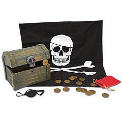 Melissa & Doug Pirate Chest