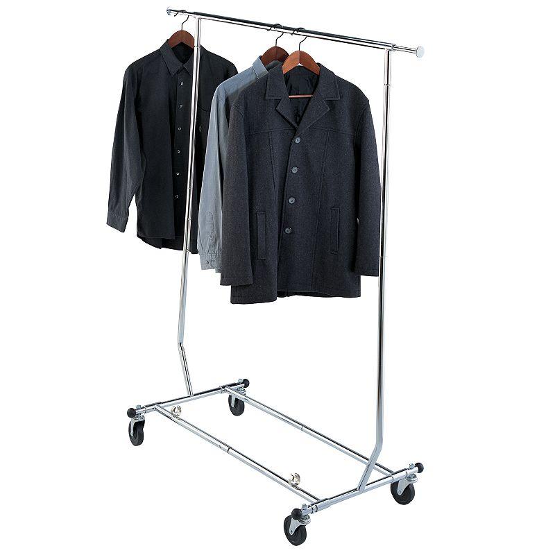 Neu Home Adjustable Ultra Garment Rack
