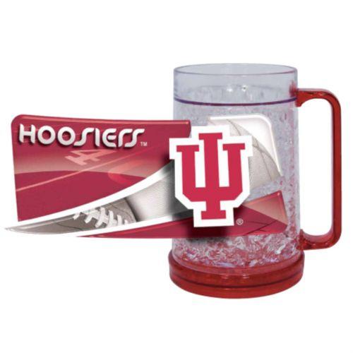 Indiana Hoosiers Freezer Mug