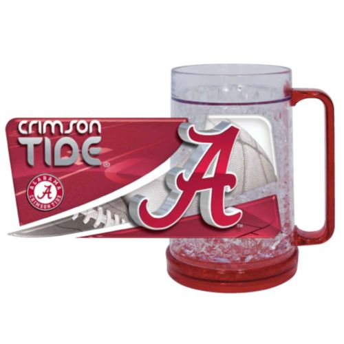 Alabama Crimson Tide Freezer Mug