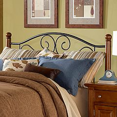 Doral Full Headboard by