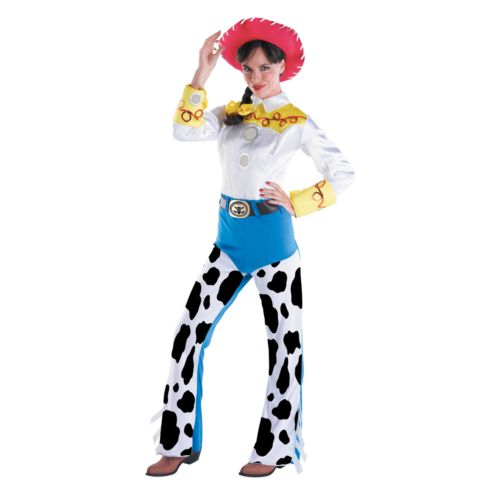 Disney / Pixar Toy Story 2 Jessie Costume - Adult