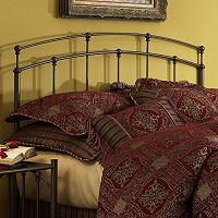 Fenton Twin Headboard
