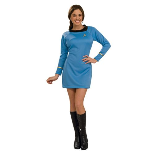 Star Trek Costume - Adult