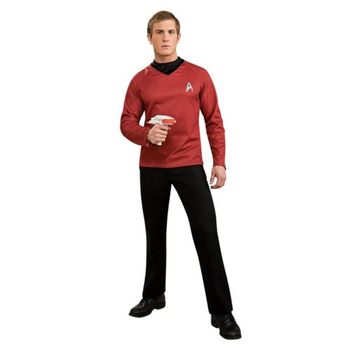 Star Trek Costume - Adult