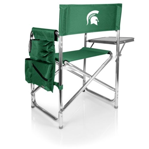 Michigan State Spartans Sports Chair