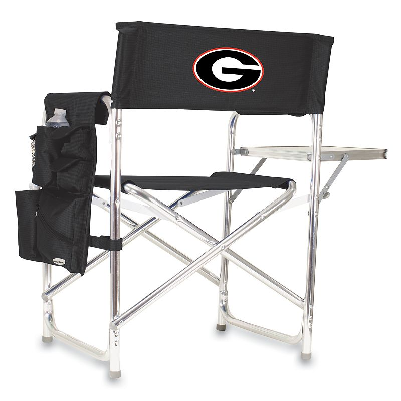 Georgia Bulldogs Sports Chair