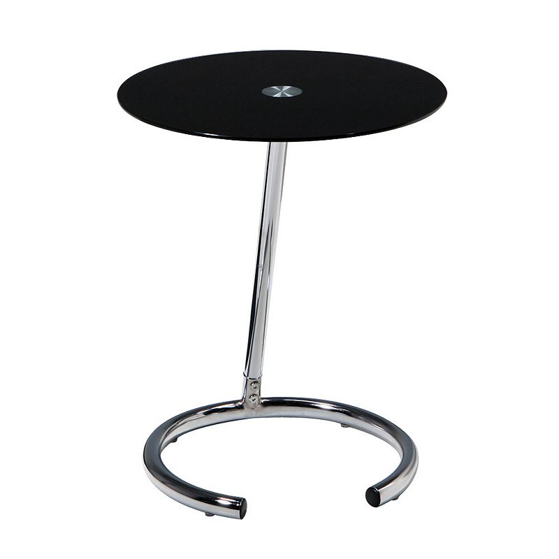 Office Star Products Avenue Six Yield Telephone Table