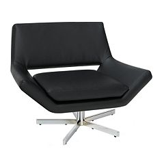 Office Star Products Avenue Six Yield Large Chair by