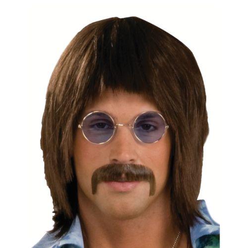'60s Singer Wig - Adult
