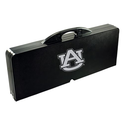 Auburn Tigers Folding Table