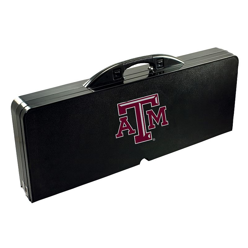 Texas A and M Aggies Folding Table