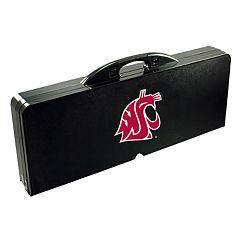 Washington State Cougars Folding Table