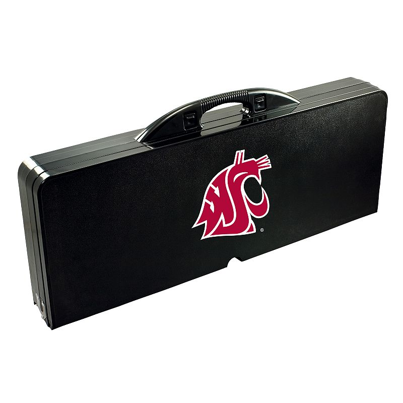 Washington State Cougars Folding Table