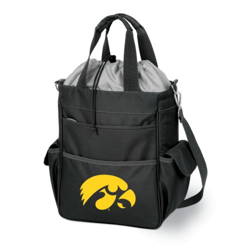 Iowa Hawkeyes Insulated Lunch Cooler