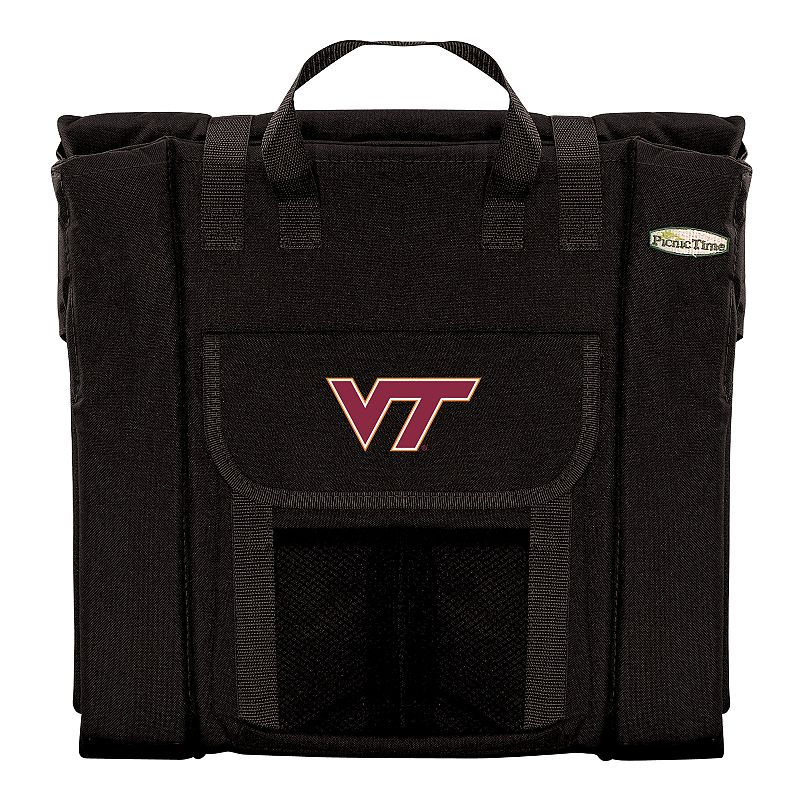 Virginia Tech Hokies Stadium Seat