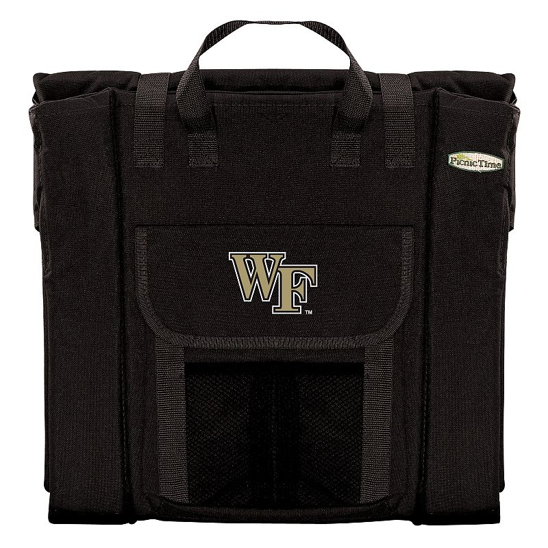 Wake Forest Demon Deacons Stadium Seat