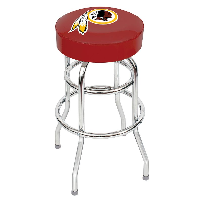 Washington Redskins Bar Stool