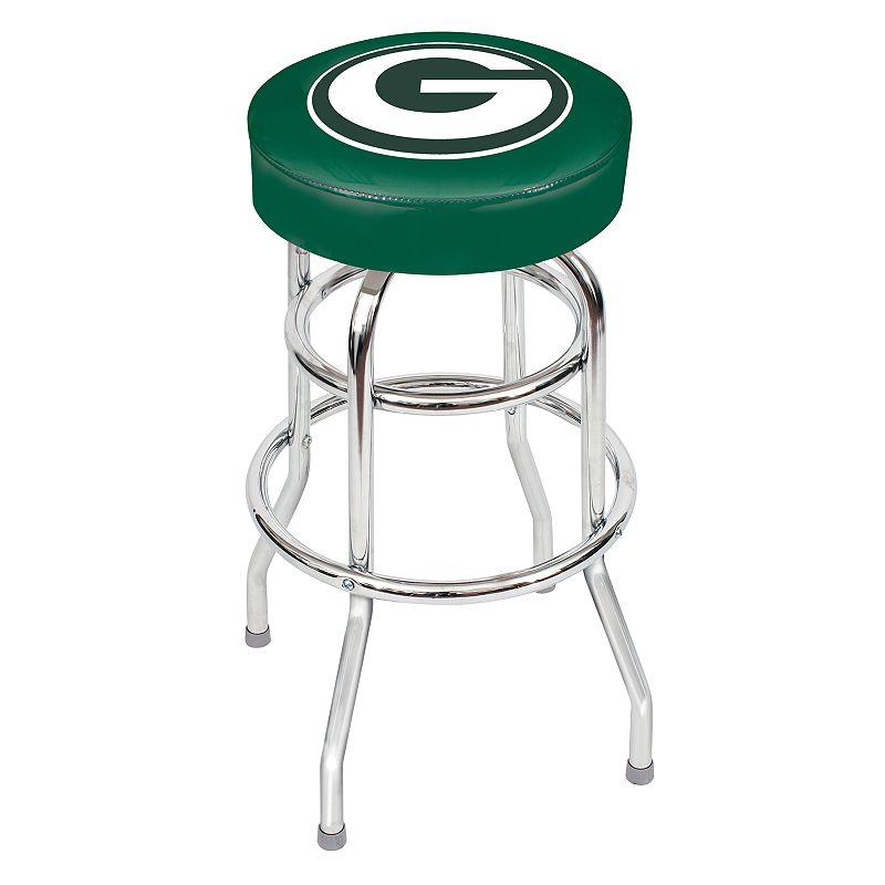 Green Bay Packers Bar Stool
