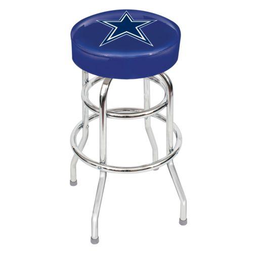 Dallas Cowboys Bar Stool