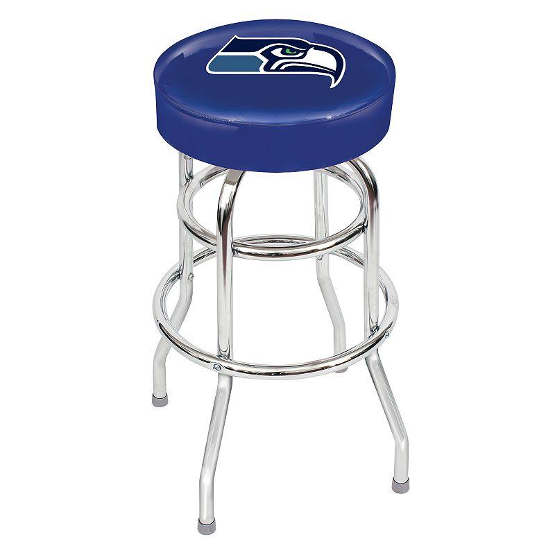 Seattle Seahawks Bar Stool