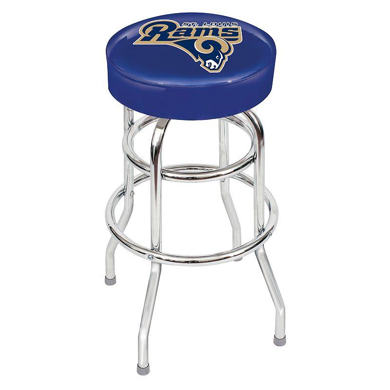 St. Louis Rams Bar Stool