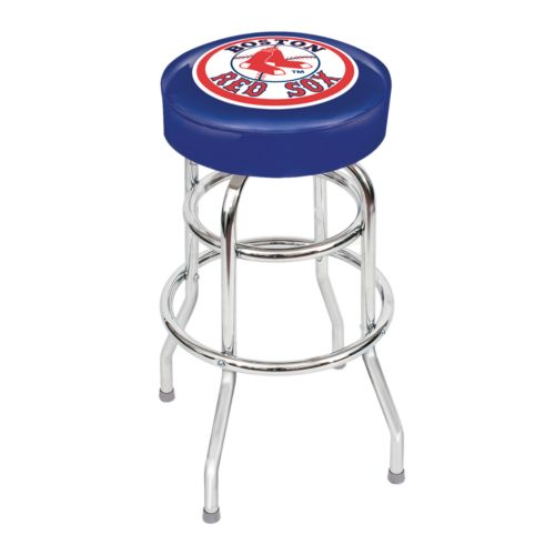Boston Red Sox Bar Stool