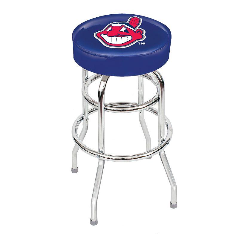 Cleveland Indians Bar Stool
