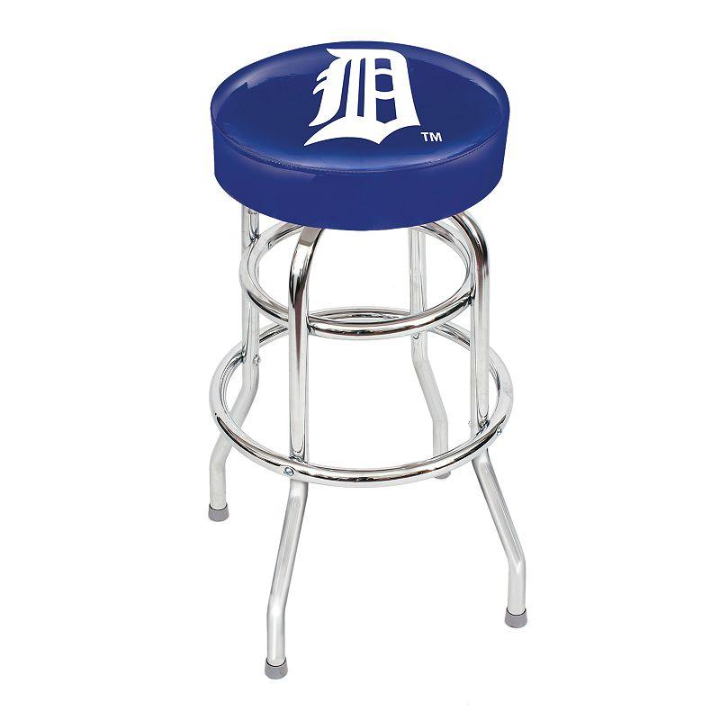 Detroit Tigers Bar Stool