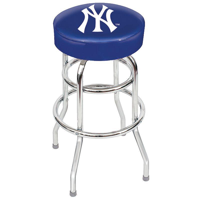 New York Yankees Bar Stool