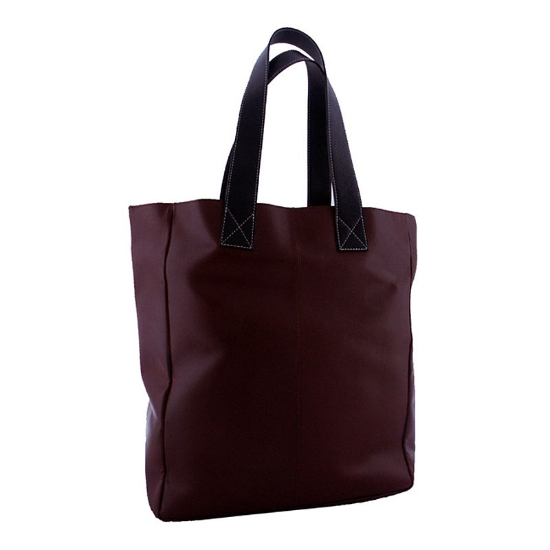 Leatherbay Shopping Tote